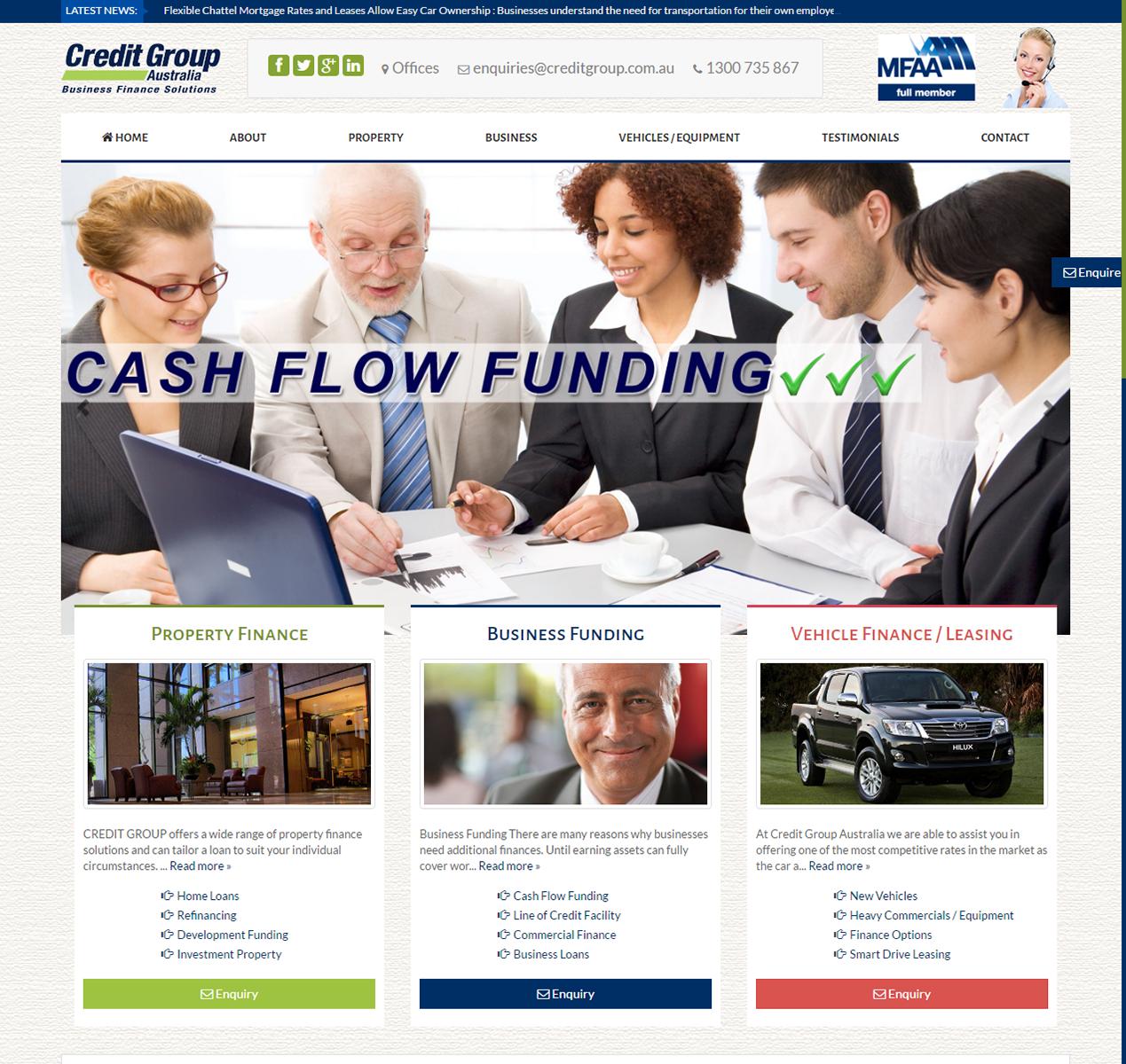 Credit Group