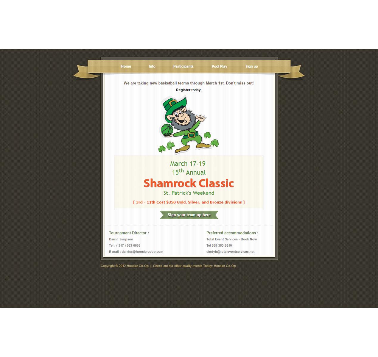 Shamrock Classic